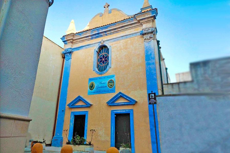 Chiesa della Madonna Immacolata Concezione