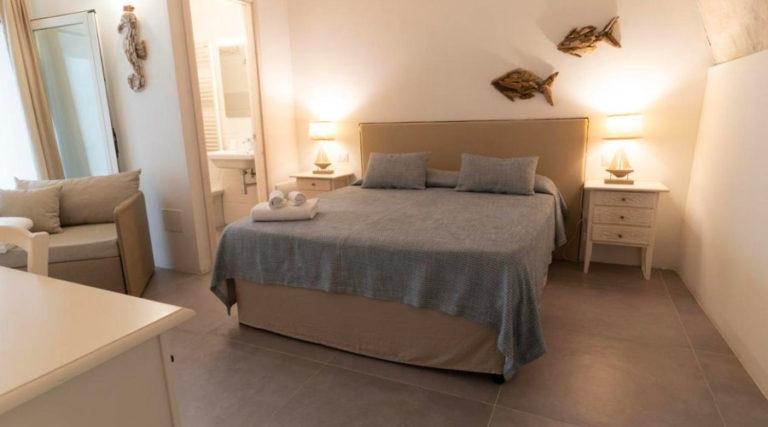 Bed & Breakfast nel centro storico con ampio giardino in un palazzo del seicento