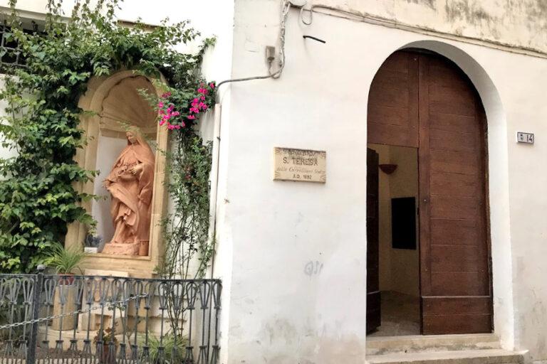 Monastero di Santa Teresa a Gallipoli