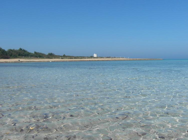 Spiaggia del Pizzo